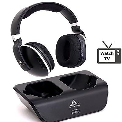 TV headphone