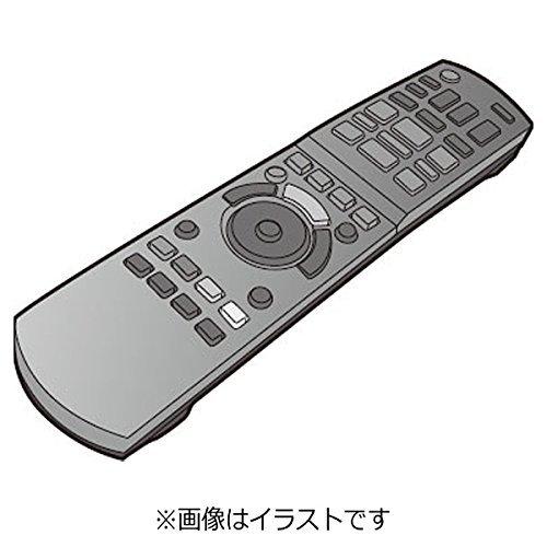 Panasonic ブルーレイディスクレコーダー用リモコン N2QAYB000472 product image