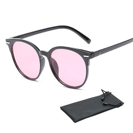 df8fbb010aa Aolvo Retro Horned Rimmed Sunglasses Vintage Sunglasses