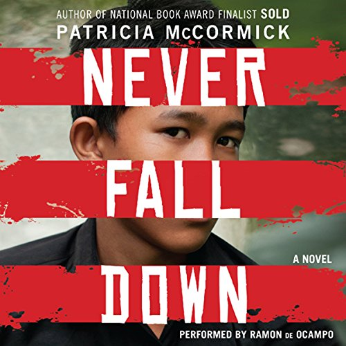 Best never fall down audible