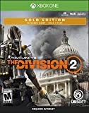 Tom Clancy's The Division 2 Gold Edition - XB1 [Digital Code]