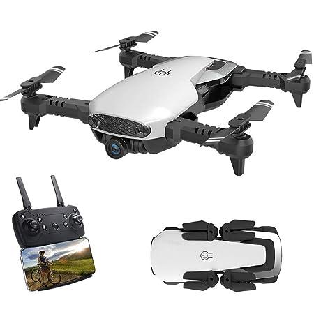 EFGS Drone con Gestos Foto, Follow Me, GPS Retorno, Flujo óptico ...