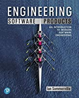 Engineering Software Products: An Introduction to Modern Software Engineering