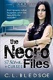 The Necro-Files, C. L. Bledsoe, 1939194938