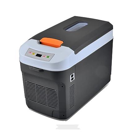 Amazon.es: Nevera Portatil Coche Refrigerador Del Coche ...