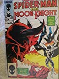 MARVEL TEAM-UP #144: SPIDER-MAN AND MOON NIGHT