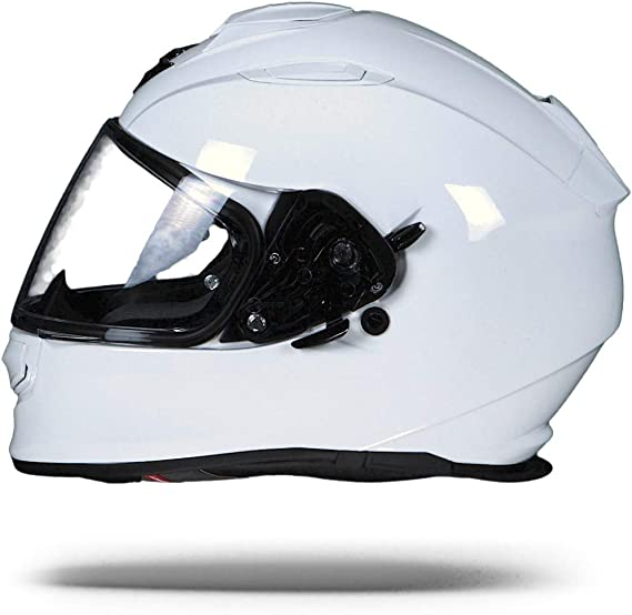 Scorpion 51-100-10-03 Casco para Motocicleta