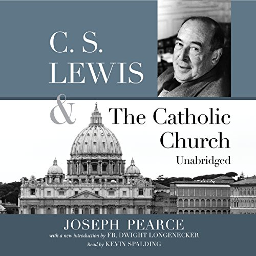 cs lewis and catholicism - 4