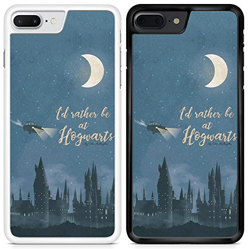 Harry Potter 2 Custom Designed Printed Phone Case for Samsung Galaxy S7 Edge HP22/Black