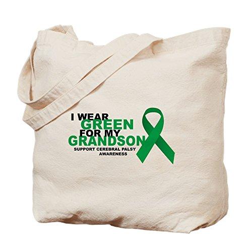 CafePress–CP: verde para Nieto–Gamuza de bolsa de lona bolsa, bolsa de la compra
