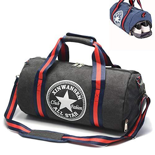 Amazon.com: WRI.UY Basketball Sneaker Backpack Multifunction ...