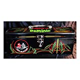 PERSONALIZED pinstriping hot rod rat custom TOOL BOX Pinstriped car shop street