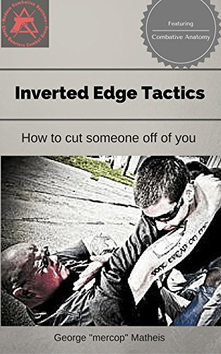 Inverted Edge Tactics: How to cut someone off of you ()