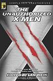 The Unauthorized X-Men, , 1932100741