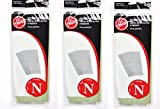 Hoover Type N Bag (15-Pack), 4010038N