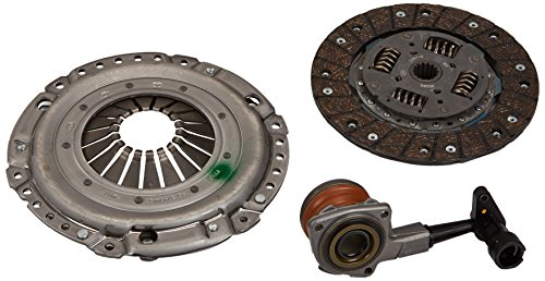 Clutch 04 Kit - LuK 04-246 Clutch Set