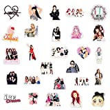 RUBANG Blackpink Stickers for