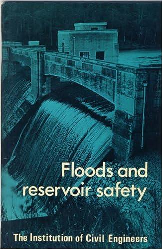 Bøger til download på ipods Floods and Reservoir Safety an Engineering Guide 0727700332 PDF CHM