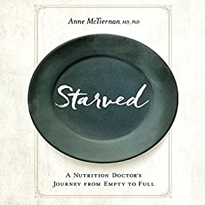 Starved Audiobook