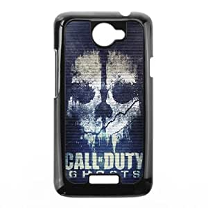Call of Duty HTC One X Cell Phone Case Black H1G7PP