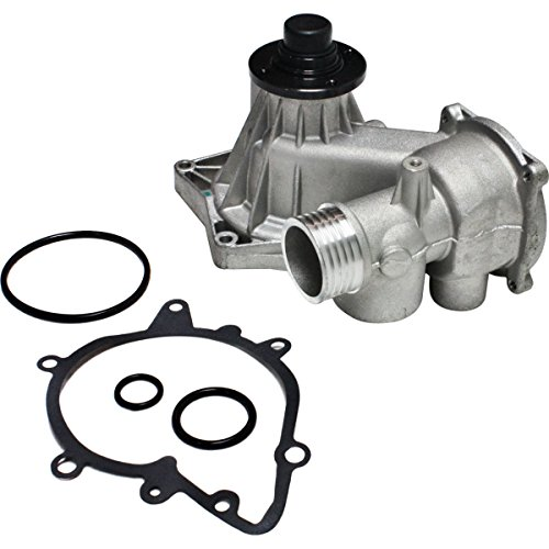 Diften 399-A1448-X01 - New Water Pump 540 740 530 BMW 740iL E34 5 Series 530i 540i E38 7 740i 1993-1994