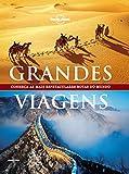 capa de Lonely Planet grandes viagens