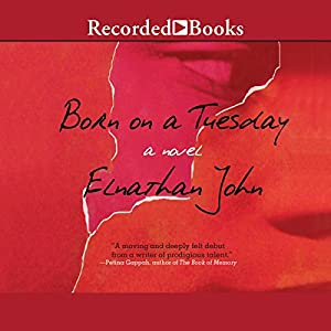 Born on a Tuesday Audiobook