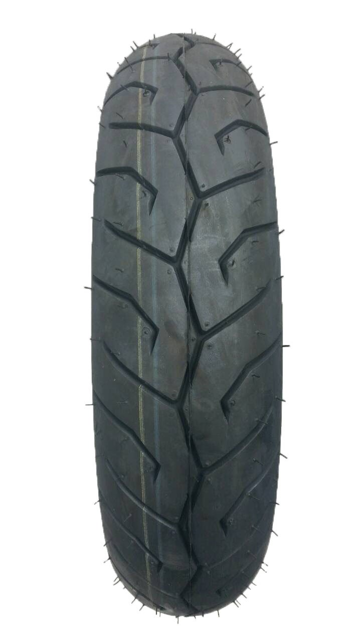 Pirelli Diablo Performance Front Scooter Motorcycle Tires - 120/70-12 by Pirelli (Image #1)