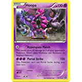 Pokemon - Hoopa (51/114) - XY Steam Siege