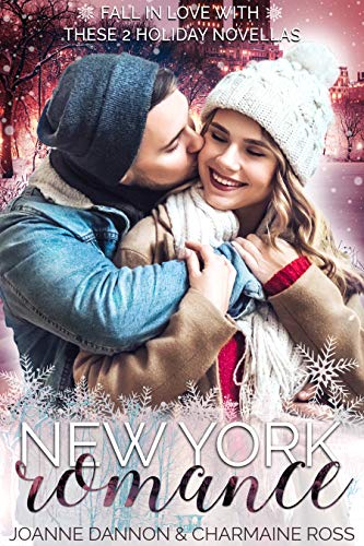 New York Romance: Fall in love with these two heart warming holiday novellas -