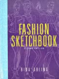 Fashion Sketchbook, Abling, Bina, 156367016X