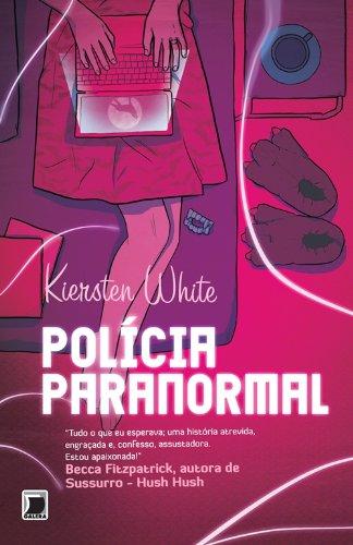 Policia Paranormal