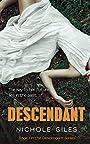 Descendant (The Descendant Series Book 1)