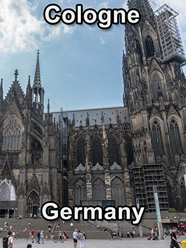 Clip: Cologne Germany - Travel Video (The Best Male Fragrance)