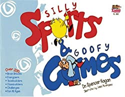 Image of the product Silly Sports & Goofy that is listed on the catalogue brand of Kagan Publishing.