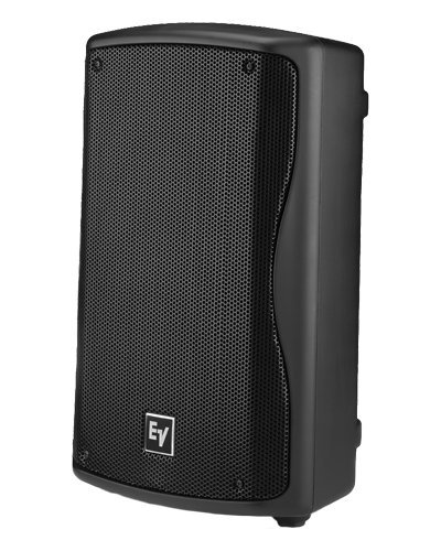 Electro-Voice ZXA1 8'' 2-Way Powered Full-Range Loudspeaker by Electro-Voice