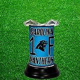 TAGZ Sports Carolina Panthers Tart Warmer - Fragrance LAMP