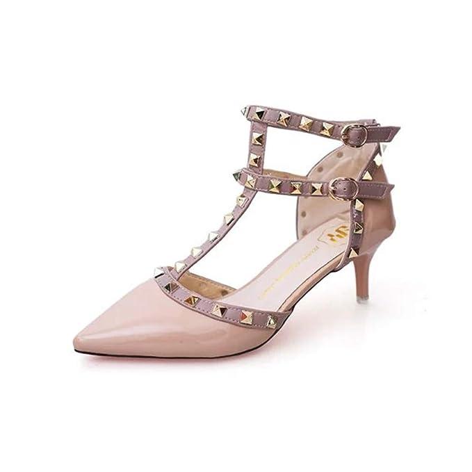 Sandalias estilo Romanas
