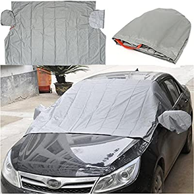 Car Windscreen Cover