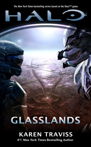 Halo: Glasslands - Nine Stack