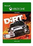 DiRT 4 - Xbox One [Digital Code]