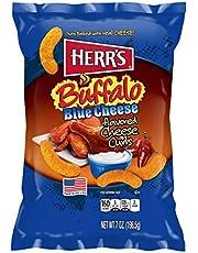 Herr's Buffalo Blue Cheese Curls, 198.5 g