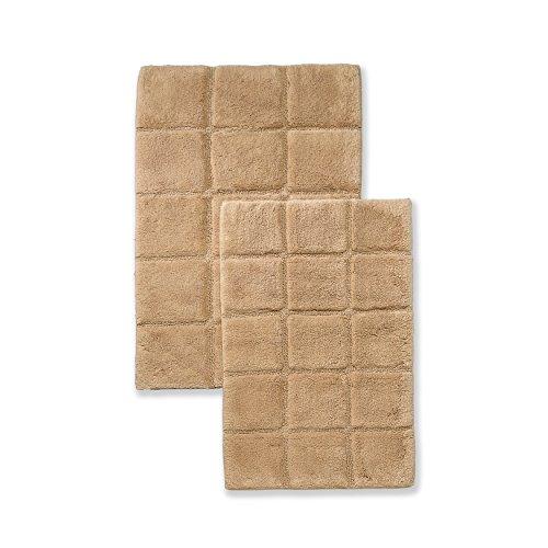 Superior 2 Piece Cotton Checkered Non product image