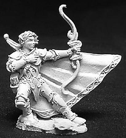Amazon Com Baerwyn Male Elf Archer Toys Games
