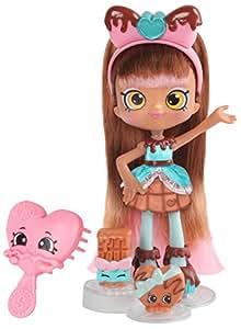 Amazon.com: Shopkins Shoppies Dolls - Cocolette: Toys & Games