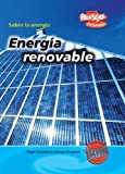 Energía Renovable, Nigel Saunders and Steven Chapman, 1410931897