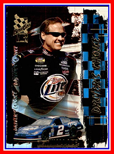 - 2004 VIP Driver's Choice #DC4 Rusty Wallace