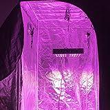 Growstar 1200W COB LED Grow Light, UV & IR Full