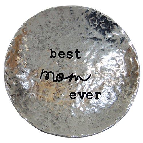 Art Trinket - Cathedral Art Best Mom Ever Trinket Dish