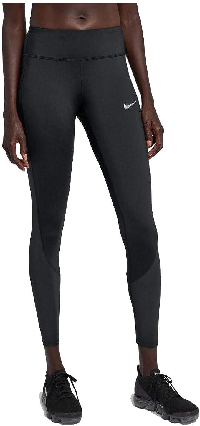 Huérfano Anónimo arrastrar  Nike Damen Racer Tight: Amazon.de: Bekleidung